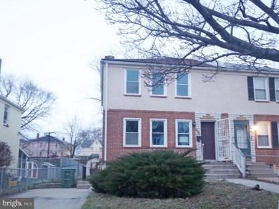 5404 Belle Vista Avenue, Baltimore, MD 21206 - #: MDBA499782