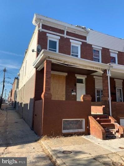 600 N Ellwood Avenue, Baltimore, MD 21205 - #: MDBA499804