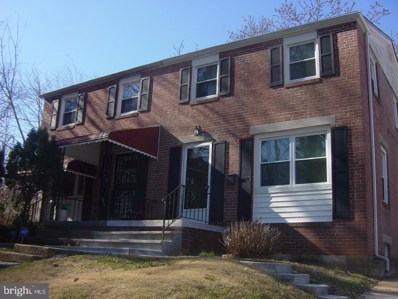 5518 Robinwood Avenue, Baltimore, MD 21207 - #: MDBA499814