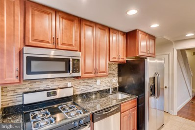 3904 Kimble Road, Baltimore, MD 21218 - #: MDBA499846