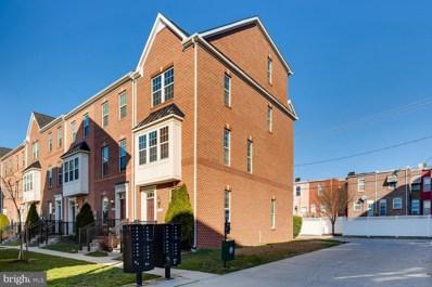 735 S Macon Street, Baltimore, MD 21224 - #: MDBA500016