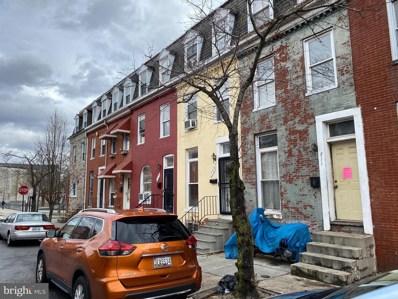 711 Cumberland Street, Baltimore, MD 21217 - #: MDBA500052