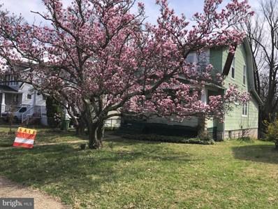 635 Tunbridge Road, Baltimore, MD 21212 - #: MDBA500112