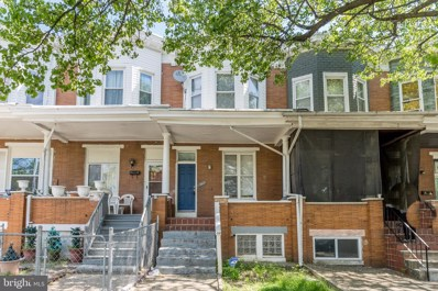 2767 The Alameda, Baltimore, MD 21218 - MLS#: MDBA500140