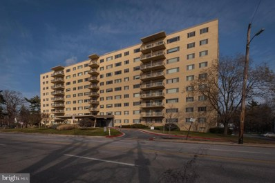 7121 Park Heights Avenue UNIT B106, Baltimore, MD 21215 - #: MDBA500148