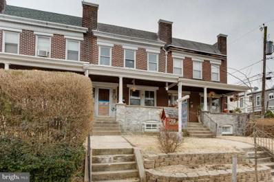 1123 Wood Heights Avenue, Baltimore, MD 21211 - #: MDBA500158