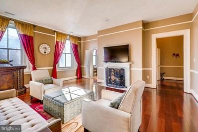 14 Mount Vernon Place UNIT 203, Baltimore, MD 21202 - #: MDBA500246