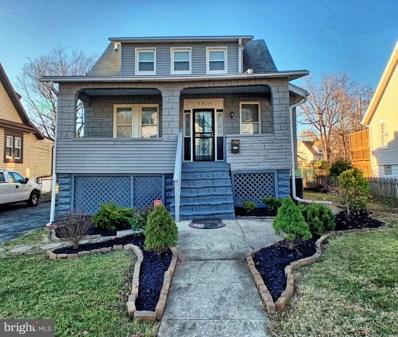 5912 Burgess Avenue, Baltimore, MD 21214 - #: MDBA500260