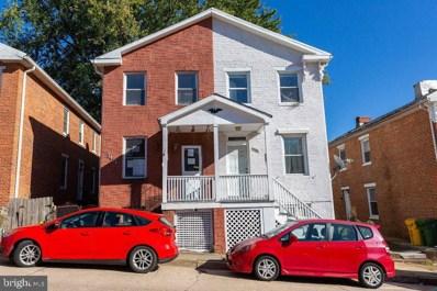3437 Ash Street, Baltimore, MD 21211 - #: MDBA500304