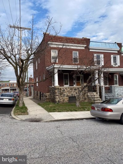 3100 Kentucky Avenue, Baltimore, MD 21213 - #: MDBA500322