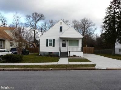 2710 Westfield Avenue, Baltimore, MD 21214 - #: MDBA500324