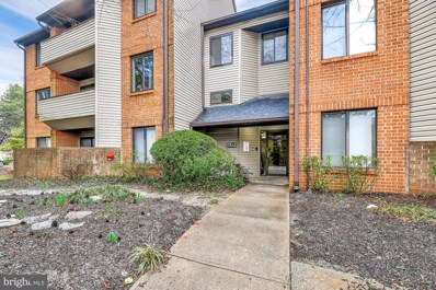 1702 Mount Washington Court UNIT H, Baltimore, MD 21209 - #: MDBA500422
