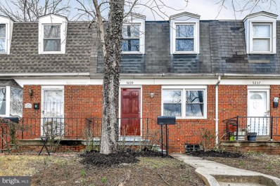 5239 Darien Road, Baltimore, MD 21206 - #: MDBA500484