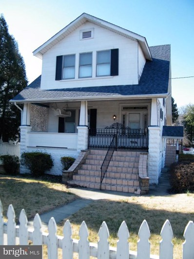 6222 Brook Avenue, Baltimore, MD 21206 - #: MDBA500544