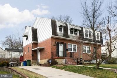 5507 Daywalt Avenue, Baltimore, MD 21206 - #: MDBA500556