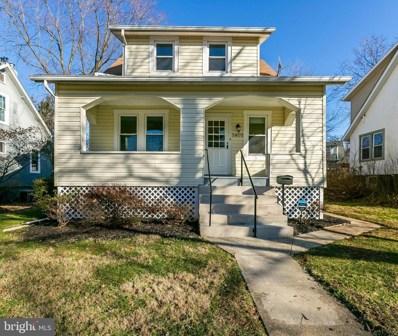 5405 Fair Oaks Avenue, Baltimore, MD 21214 - #: MDBA500610