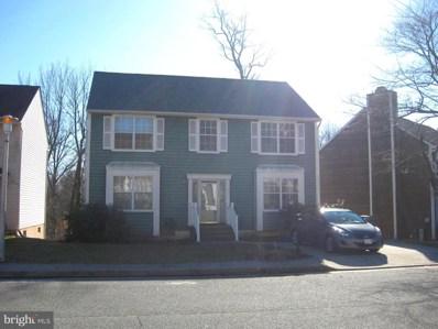 3013 Temple Gate, Baltimore, MD 21209 - #: MDBA500656