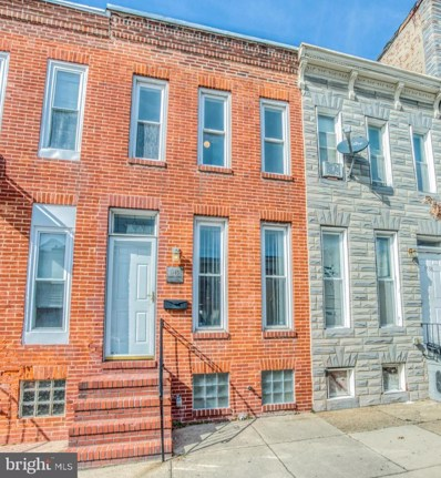 1140 Carroll Street, Baltimore, MD 21230 - #: MDBA500706