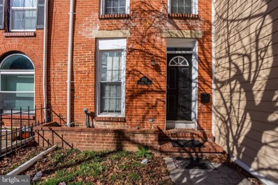 1632 Light Street, Baltimore, MD 21230 - #: MDBA500738