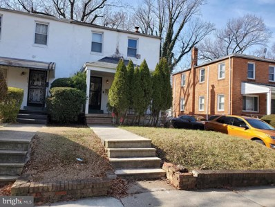 5515 Belle Avenue, Baltimore, MD 21207 - #: MDBA500740