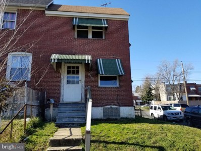 3800 10TH Street, Brooklyn, MD 21225 - #: MDBA500880
