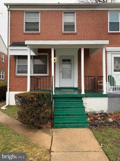 5920 Walther Avenue, Baltimore, MD 21206 - #: MDBA500948