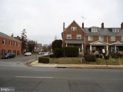 4134 Edmondson Avenue, Baltimore, MD 21229 - #: MDBA501054
