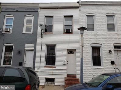 119 N Rose Street, Baltimore, MD 21224 - #: MDBA501078