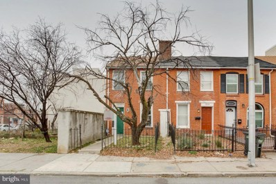 1638 Light Street, Baltimore, MD 21230 - #: MDBA501148