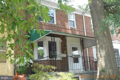 1502 Shadyside Road, Baltimore, MD 21218 - #: MDBA501152
