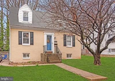 5010 Greenhill Avenue, Baltimore, MD 21206 - #: MDBA501156