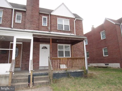 3953 Brooklyn Avenue, Baltimore, MD 21225 - #: MDBA501188
