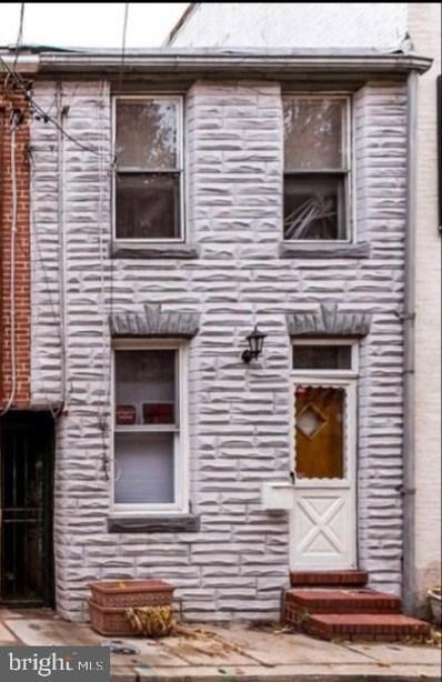 607 S Durham Street, Baltimore, MD 21231 - #: MDBA501524