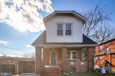 2909 E Cold Spring Lane, Baltimore, MD 21214 - #: MDBA501714