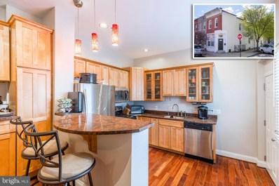 400 S Bouldin Street, Baltimore, MD 21224 - MLS#: MDBA501734