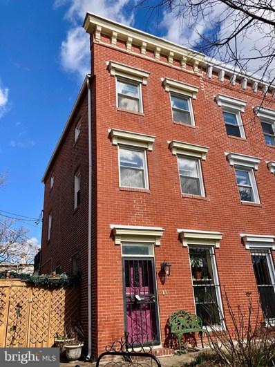 2212 E Fairmount Avenue, Baltimore, MD 21231 - #: MDBA501888