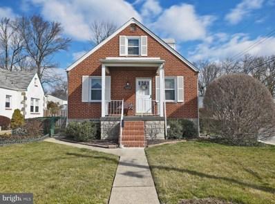 3228 Woodhome Avenue, Baltimore, MD 21234 - #: MDBA501986