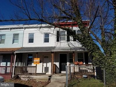 3606 Old York Road, Baltimore, MD 21218 - #: MDBA502220