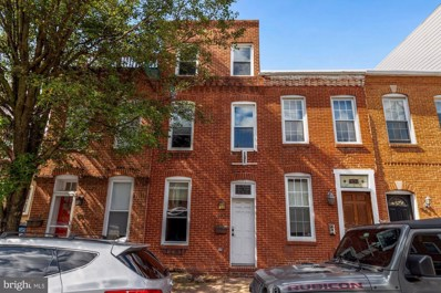 906 S Highland Avenue, Baltimore, MD 21224 - MLS#: MDBA502288