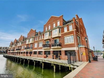 2327 Boston Street UNIT 10, Baltimore, MD 21224 - #: MDBA502312
