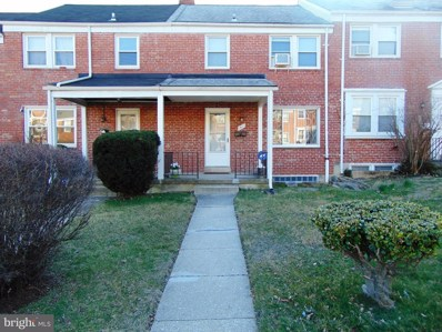 1911 Swansea Road, Baltimore, MD 21239 - #: MDBA502396