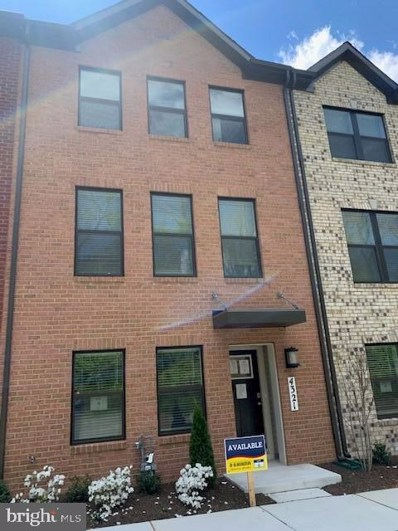 4321 Medfield Avenue, Baltimore, MD 21211 - MLS#: MDBA502478