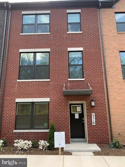 4319 Medfield Avenue, Baltimore, MD 21211 - MLS#: MDBA502486
