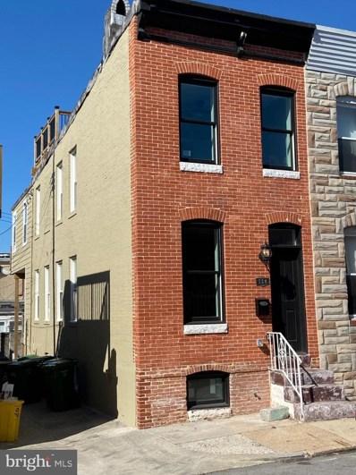 734 S Robinson Street, Baltimore, MD 21224 - #: MDBA502712