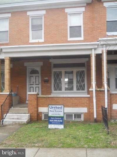 4243 Sheldon Avenue, Baltimore, MD 21206 - #: MDBA502786