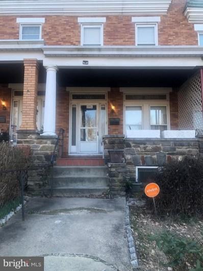 2821 Chesterfield Avenue, Baltimore, MD 21213 - #: MDBA502796