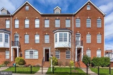 3306 Clyde Street, Baltimore, MD 21224 - #: MDBA502850