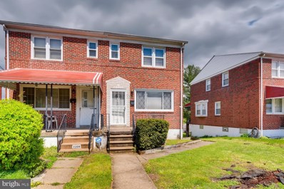 2210 Westfield Avenue, Baltimore, MD 21214 - #: MDBA502952