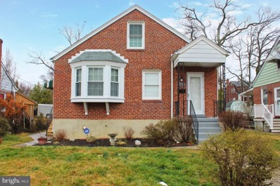 2802 Chesley Ave, Baltimore, MD 21234 - #: MDBA503042