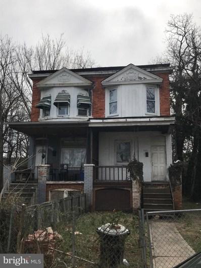 3029 Oakley Avenue, Baltimore, MD 21215 - #: MDBA503120
